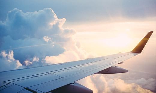Reiselust wecken – Ein Flughafenmagazin