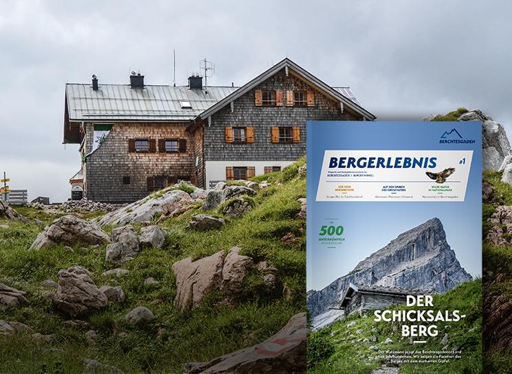 Berchtesgaden entdecken